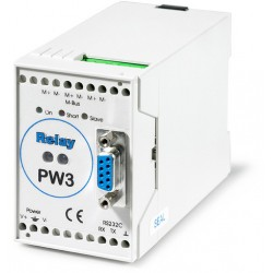 Relay PW Series Level Converters