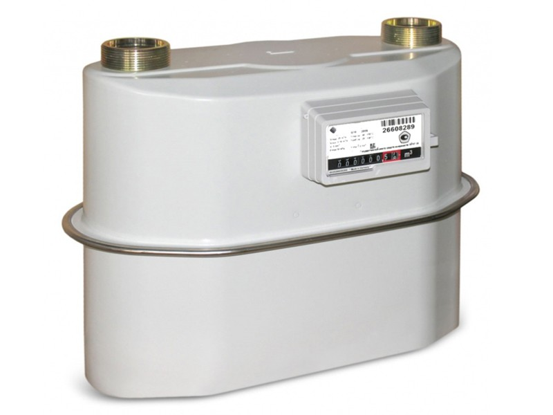 Turbine Gas Meters | UK Experts | Available from Stock - UK Metering