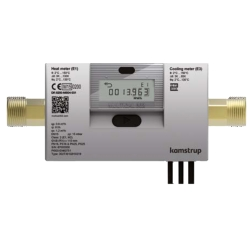Multical 302 Ultrasonic Heat Meter