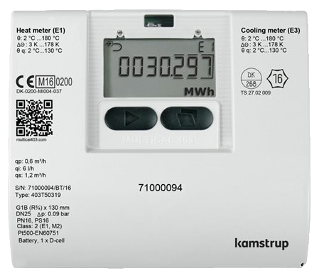 RHI Meters Icon